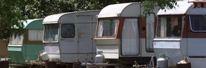 No pay for caravan park work