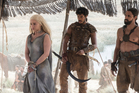 Game of Thrones male-centric programming treats women as plot devices to serve a male protagonist.