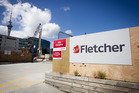 Fletcher Building shares last traded at $8.20 and have gained about 12 percent this year. Photo / Natalie Slade