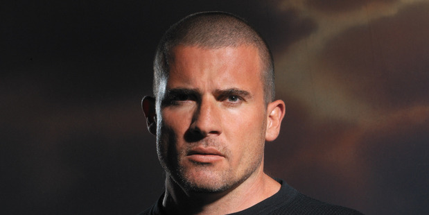 Vancouver is one holiday destination Dominic Purcell wouldn't recommend. Photo / Supplied