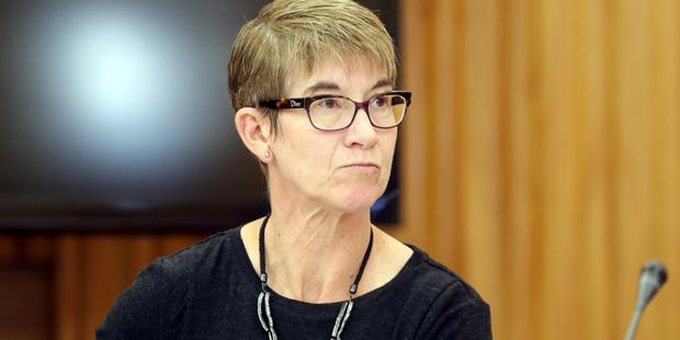 Councillor Philippa Baker-Hogan Photo/File