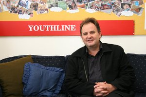 $20,000 boost for youth health service