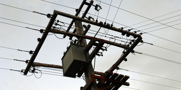 Thousands around Whangarei are without power following an explosion at a Northpower station.