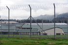 Rimutaka Prison, Upper Hutt.