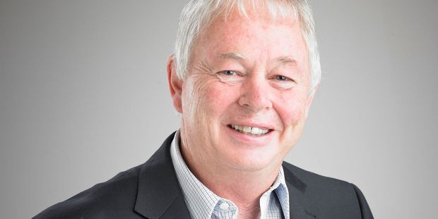 Councellor Rob Pascoe has announced his intentions to run for the mayoralty in the upcoming October election.