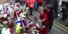 Archive: Liverpool remembers Hillsborough disaster