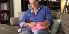 Watch: Chiropractor explains baby's adjustment