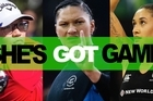 How does double Olympic gold medallist Valerie Adams get into peak condition? Find out in our new video show, She's Got Game.