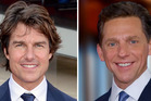 Tom Cruise and David Miscavige had a massive feud according to memoir. Photo / AP, Supplied
