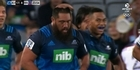 Watch: Rugby Highlights: Blues 36 Rebels 30