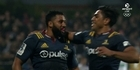 Watch: Rugby Highlights: Highlanders 23 Brumbies 10