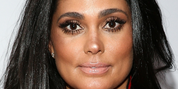 Rachel Roy had to shut down her social media accounts after appearing to brag about being Jay Z's lover. Photo / AP