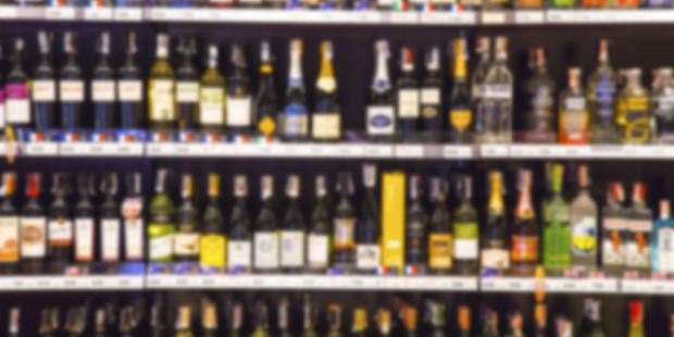 A number of researchers draw the conclusion that alcohol causes violence, and with good reason. Photo / iStock