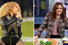 Confused Beyonce fans targeted Rachael Ray. Photos / Getty Images