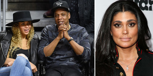 Roy, a fashion designer and ex-wife of Jay Z's ex-business partner, was rumored to be the root of the famous fight in the Met Gala elevator back in 2014. Photos / Getty Images, AP