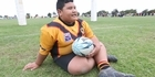Watch: Watch: Bullied boy back on the field