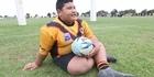 Watch: Watch: Bullied boy back on the field