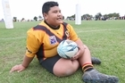 Eljae Puketi-Mara is back in the game, after being verbally bullied by parents of his own teammates at the U10 Manurewa Marlins rugby league team.