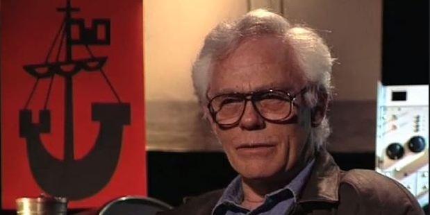 Radio Hauraki founder Chris Parkinson has died.