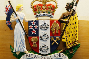 Te Ahu Belle, 19, and Glen Inglis, 18, are facing two charges of aggravated robbery, one of possession of cannabis plant and another of possession of cannabis plant for supply.