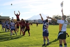 Tukapa Premiers proved to be too strong for the CMK Stratford Premiers on Saturday.
