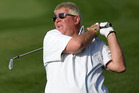 John Daly turned 50 today. Photo / Getty