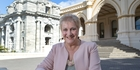 Annette King's sense of humour has made her a favourite in Parliament. Photo / Mark Mitchell