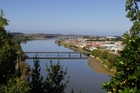 The Whanganui River was the first in the world to be declared a legal person with its own identity and rights.