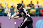 Cricket: Apprentice Kane Williamson handed reins
