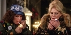 Watch: Watch: Absolutely Fabulous: The Movie trailer