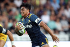 Malakai Fekitoa has performed to a consistently high standard from week one. Photo / Getty