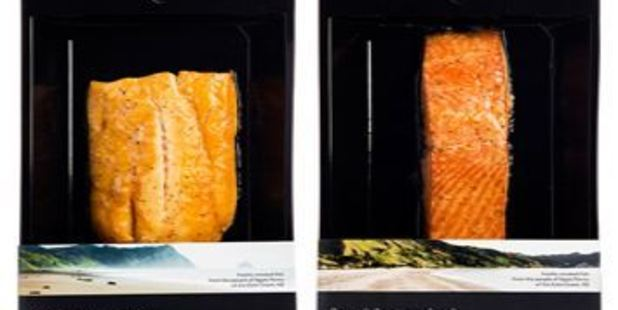 Freshly smoked Hoki (200g) and freshly smoked Salmon (200g) have also been recalled. Photo / www.mpi.govt.nz/