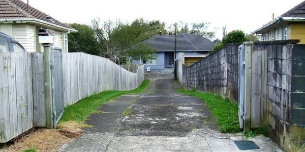 Not one person turned up to the open home last weekend. Photo: First National Papakura