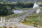 Geothermal power station. Image / iStock