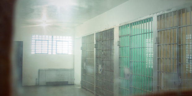 A look at life inside death row. Photo / iStock