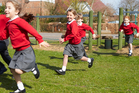 A school employee was forced to leave her job after shouting at pupils in the playground. Photo/iStock