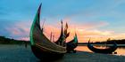 Bangladesh has the highest ratio of locals to tourists. Photo / iStock