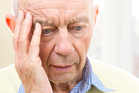 Depression in people over 55-years-old could lead to a dementia diagnosis. Photo / iStock