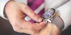 "Researchers found ""men's"" watches sold for less than those labelled as ""gent's"". Photo / iStock"