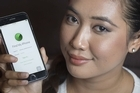 Shina Jeamjany used a mobile phone tracking app to find the address of her alleged perpetrators.  When police refused to help, she enlisted the help of a taxi driver and went to the house to retrieve her stolen $1000 iPhone 6.
