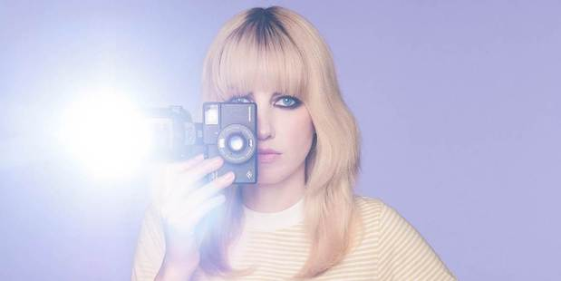 Ladyhawke will be playing shows in Christchurch, Wellington and Auckland.