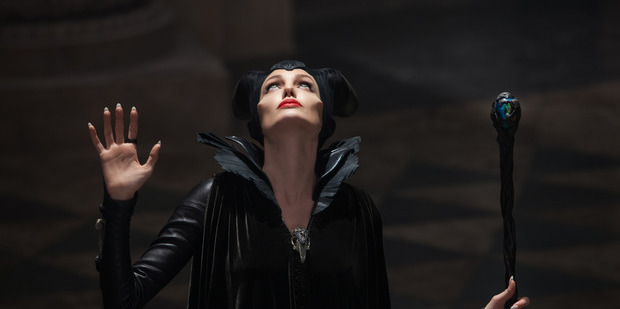 Angelina Jolie played the villainous witch from Sleeping Beauty in the 2014 film Maleficent.