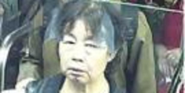 Police are concerned for the mental well-being of Chinese tourist Yaqin Wu. Photo / Supplied