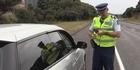 Watch: Speeding tickets go mobile