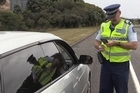 The days of being issued paper speeding ticket at the roadside are limited as police continue to embrace the digital age.