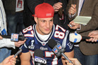 Got a question? Andrew Mulligan, not Gronk, will have the answer. Photo / Getty