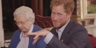 Watch: Watch: Obamas challenge Queen and Prince Harry to the Invictus Games