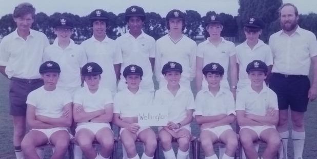 Wellington Primary Schools, 1985