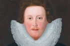WHODUNNIT? Sir Henry Neville, a promising contender as the real 'Shakespeare'.