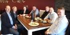 MPs visit Rotokare